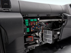 Hino 268 Fuse Box | Wiring Diagram